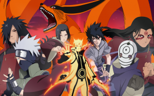 Review: Naruto Shippuden Staffel 17 | Blu-ray