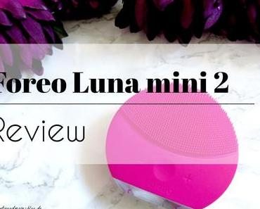 FOREO LUNA mini 2 – Review