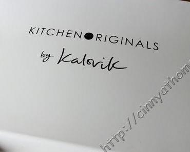Mit dem Gourmet Chef habe ich ein neues Helferlein #efbe-Schott #Küche #Technik