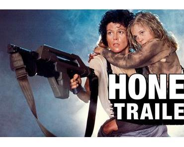 Aliens Honest Trailer | Blade Runner vs. 2049 | Die letzten Jedi im 80s Style!
