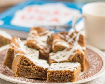 [Rezension] Coffee Blondies – Bake in the USA
