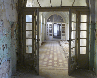 Fotogruppe Bildwerk Hamburg: Verlassene Orte