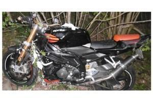 Tödlicher Motorradunfall Riefensbeek-Kammschlacken