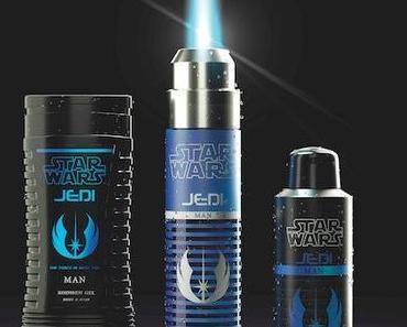 [News] – Body Line // STAR WARS Perfumes: