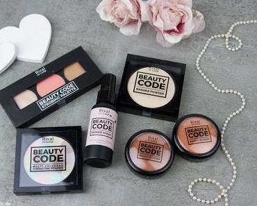 Review - Beauty Code von Rival de Loop