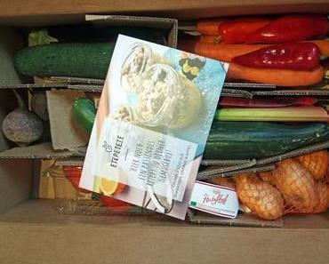 Wo kommt eigentlich unser Gemüse her? - Die Etepetete-Box