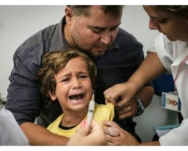 Italien verschärft die Impfpflicht