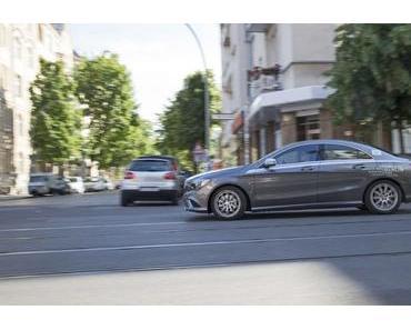 Carsharing Fusion von Car2go und DriveNow soll bevorstehen