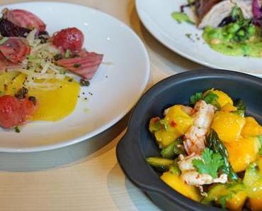"AVVA: Sonnenterrasse und ""Small Plates"" - ++ Lunch am Samstag ++ Small Plates am Nachmittag ++ Terrassenopening ++"