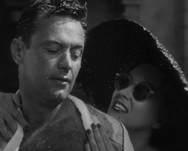 """Filme ohne Farbe: """"Boulevard der Dämmerung"""" (1950) von Billy Wilder"""