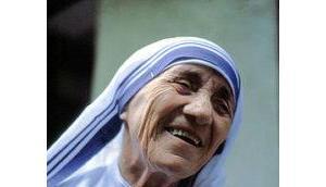 Mutter Teresa Steckbrief