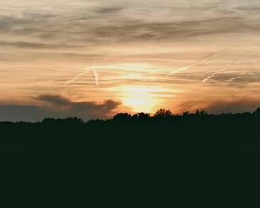 Sonntagsmusik: Schulze & Schultze – when the sun goes down