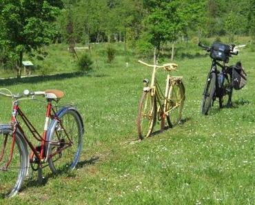 TOUR: In der Biosphäre des Bliesgau