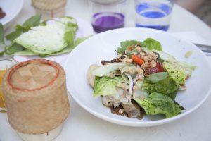 Street-Food-Feeling im Supersense: Zykans XS Bangkok BBQ Flagshipstandl
