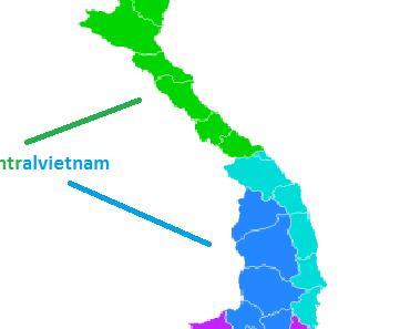 Klima Vietnam