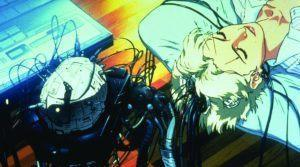Review zur Anime Night Sondervorstellung Ghost In The Shell (1995)