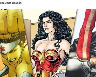 Wonder Woman | Kids und ihre Schatten-Helden | Superfriends Trailer