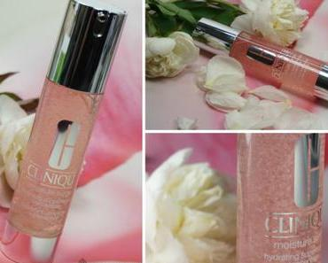 [Beauty] Neues von CLINIQUE: Moisture Surge Hydrating Supercharged Concentrate