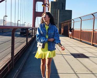 Short Trip to San Francisco