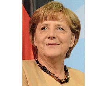 Angela Merkel Steckbrief