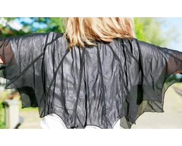 Sweet Bag Wing Cape