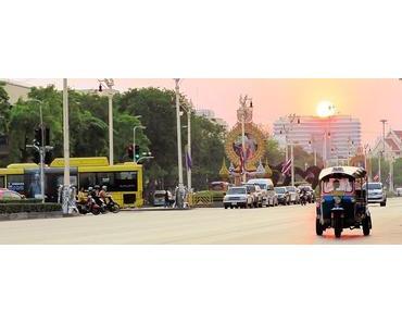 Betrug in Bangkok: 10 häufige Scams und wie du sie vermeidest