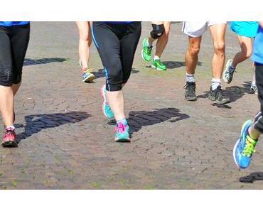 Welttag des Laufens – der internationale Global Running Day 2017