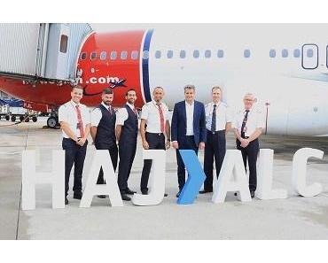 Norwegian fliegt nach Alicante und Mallorca
