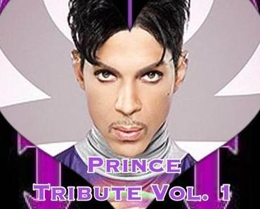 Happy Birthday Prince – A Tribute to The Artist – mixed by Mikal Clay