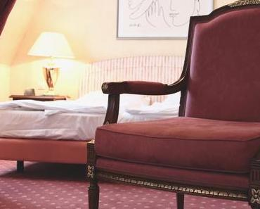 Hotel Review: Victor's Residenz-Hotel Leipzig