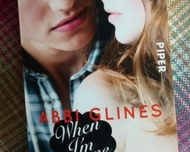 [Books] When I'm gone - Verloren (Rosemary Beach 10) von Abbi Glines