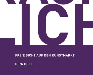 Dirk Boll: Kunst ist käuflich