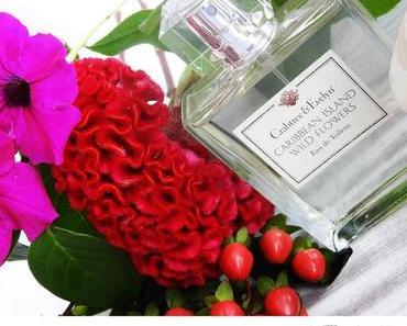 Crabtree & Evelyn - Caribbean Island Wild Flowers Eau de Toilette -  exquisiter Sommer Blütenduft