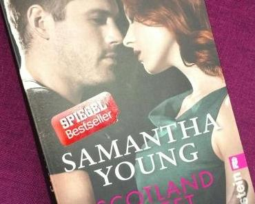 [Books] Scotland Street - Sinnliches Versprechen (Edinburgh Love Stories 5) von Samantha Young
