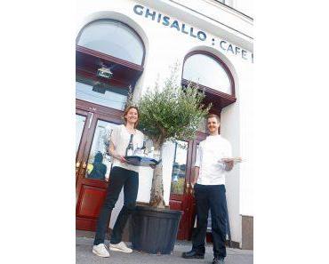 "Chefkoch Daniel Kraschl macht ""ghisallo"" zum kulinarischen Hotspot"