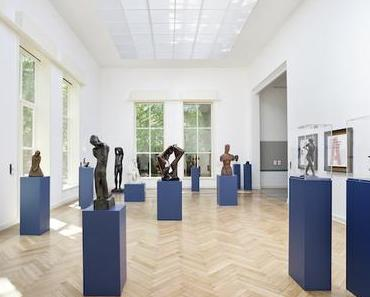 """Ausstellung: """"Alfred Flechtheim. Kunsthändler der Moderne"""" in Berlin"""