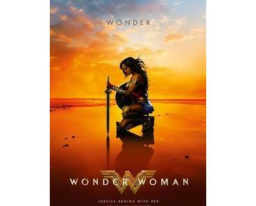 Wonder Woman – Film