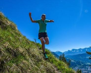 Knieschmerz: So schlecht ist Bergabgehen wirklich