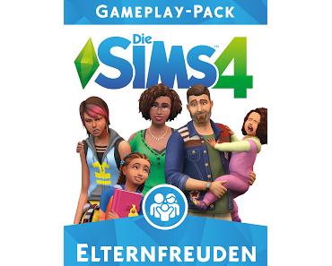 Die Sims 4 - Elternfreuden
