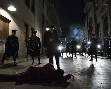 Gangster Ben Affleck zeigt sich in LIVE BY NIGHT gänzlich überfordert