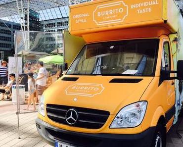 Eindrücke und Food-Test: TASTE & STYLE am Flughafen München - + + + 15. - 18. Juni 2017 ++ kulinarische Highlights ++ Food-Trucks ++ Live-Cooking + + +