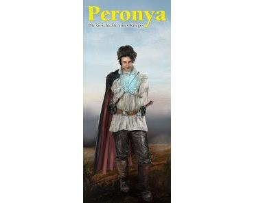 [Geburtstagsmonat] Stefanie Bernadowitz - Die Helden von Peronya