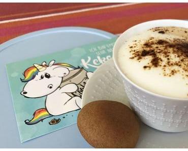 Produkttest // Milchschaum wie Sahne mit dem Milk Frother von KOENIC