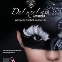 DeLuxeLash – Wimpernserum ….