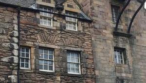 Edinburgh, freundliche Hauptstadt Schottlands
