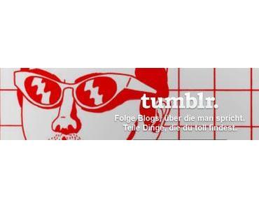 Porno-Filter bei Tumblr