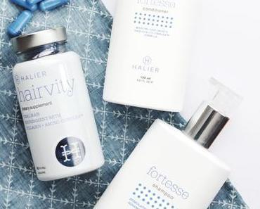 Halier Shampoo & Conditioner für schnelleres Haarwachstum [Test]