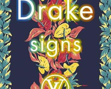 """Drake enthüllt """"SIGNS"""" während der Louis Vuitton Fashion Show!"""