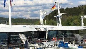Tage Donau nicko cruises Erfahrungsbericht