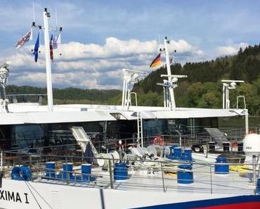 8 Tage auf der Donau mit nicko cruises – ein Erfahrungsbericht